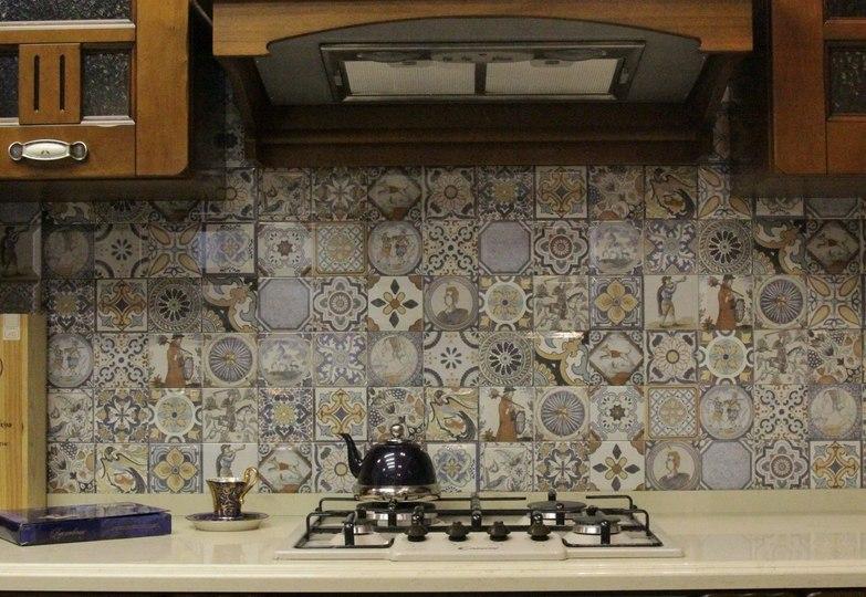 Кухня Siepi (Сиепи)