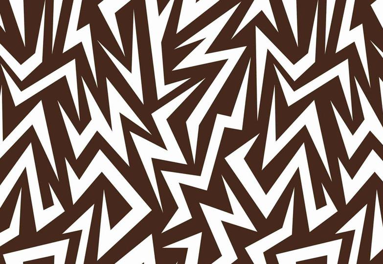 Стеновые панели Ламинат принт - 3069 Змейка