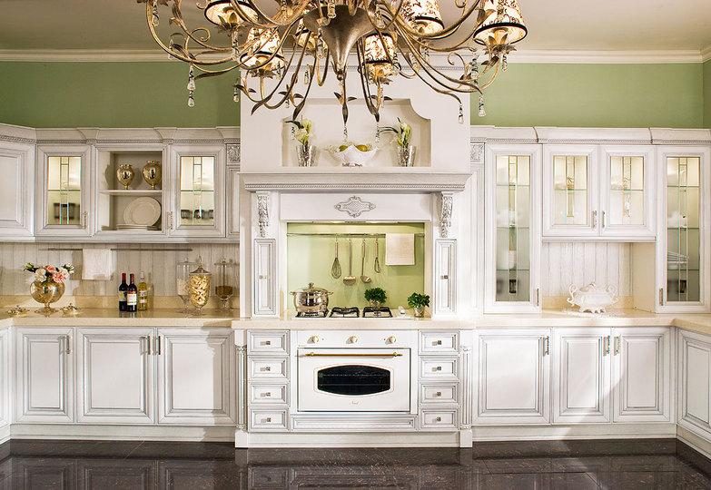 Кухня Руджери