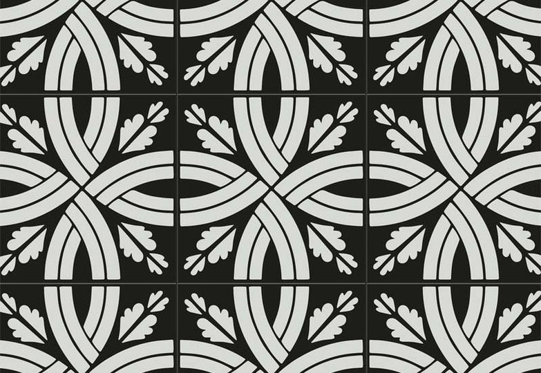 Стеновые панели Ламинат принт - 2047 Калейдоскоп