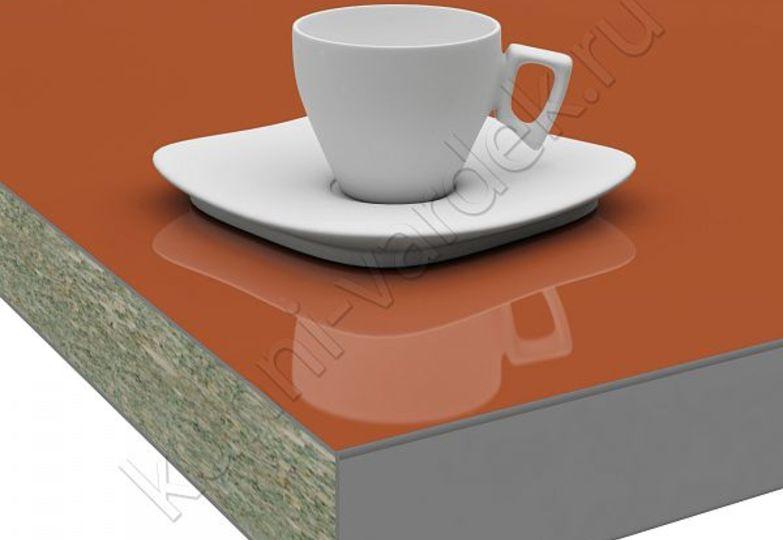 Столешницы Pro-deco - Грейпфрут HPL кромка 3D-Acryl