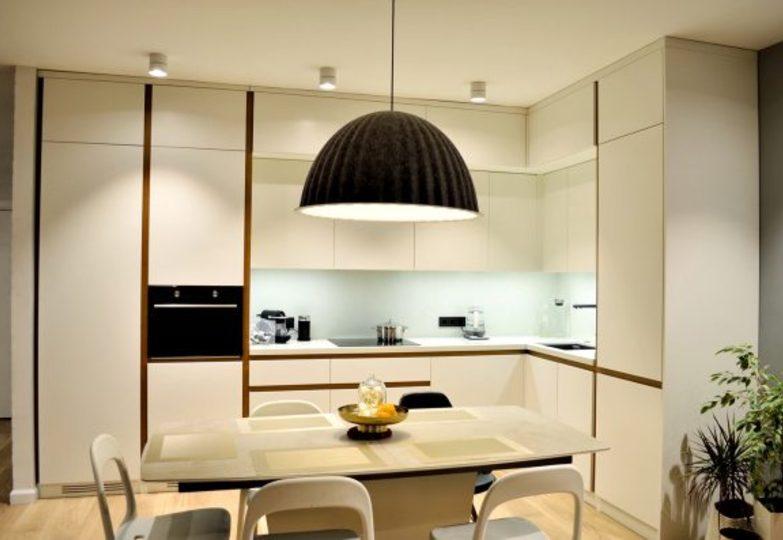 Кухня Life - Общий вид