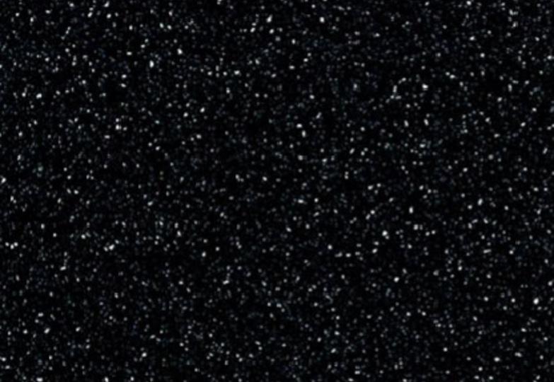 Акриловые столешницы Corian - deep black quartz 3 группа