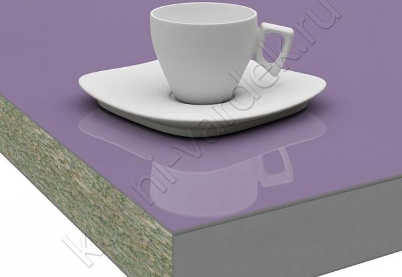 Столешницы Pro-deco - Фиалковый кромка 3D-Acryl
