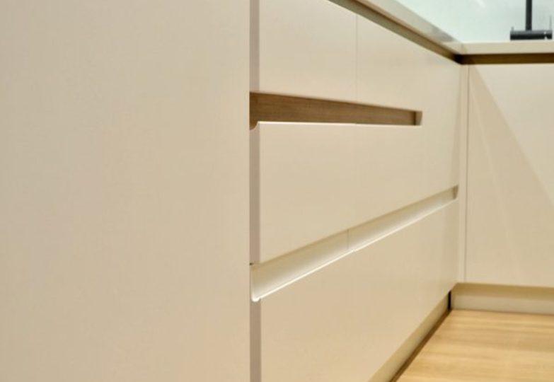 Кухня Life - Тумба с 3 ящиками