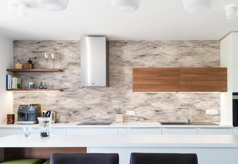 Столешницы линия Infinito Premium - 8056/Q Desert stone