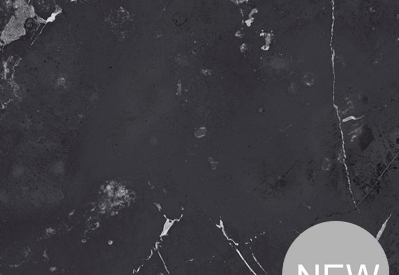 Столешницы линия Infinito One - 2925/А Мрамор черный