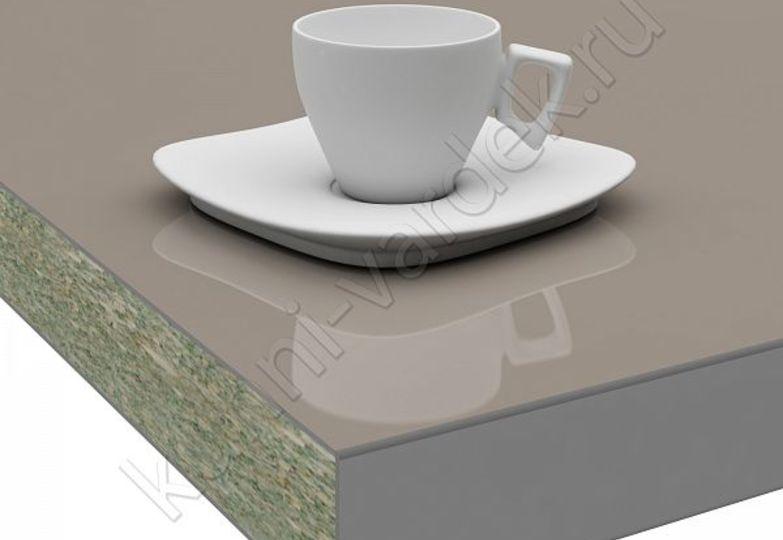 Столешницы Pro-deco - Имбирь HPL кромка 3D-Acryl
