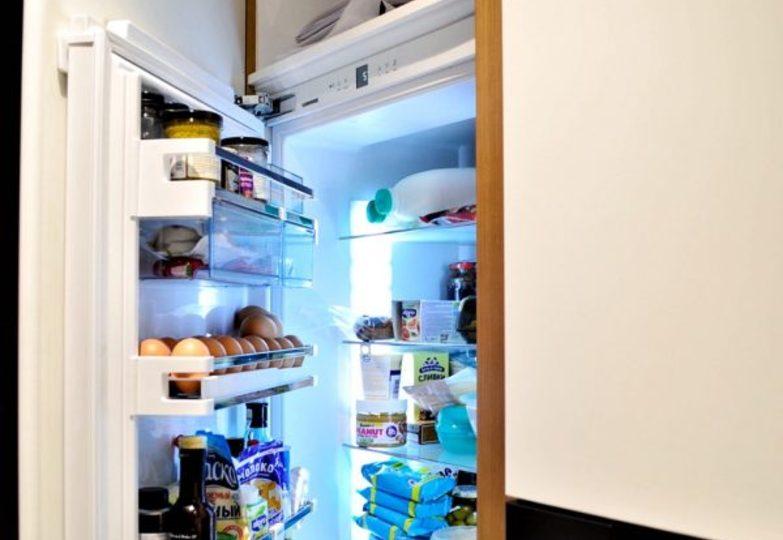 Кухня Life - Колонна под холодильник
