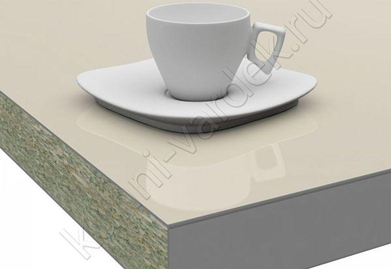 Столешницы Pro-deco - Бежевый HPL кромка 3D-Acryl