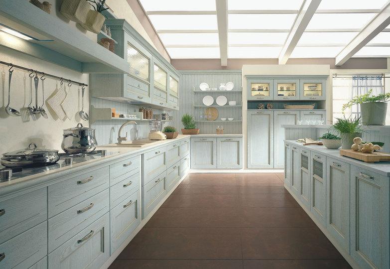 Кухня Terra (Терра)