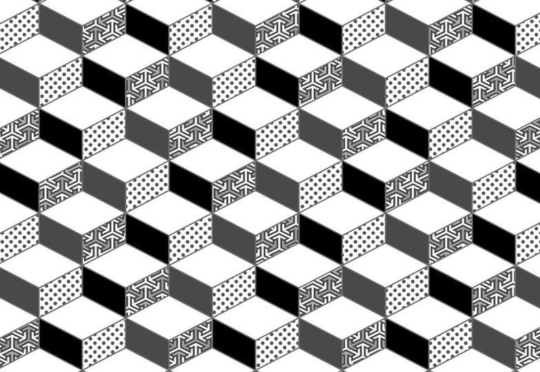 Стеновые панели Ламинат принт - 5029 Пинта
