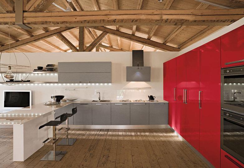 Кухня Luce (Люче)