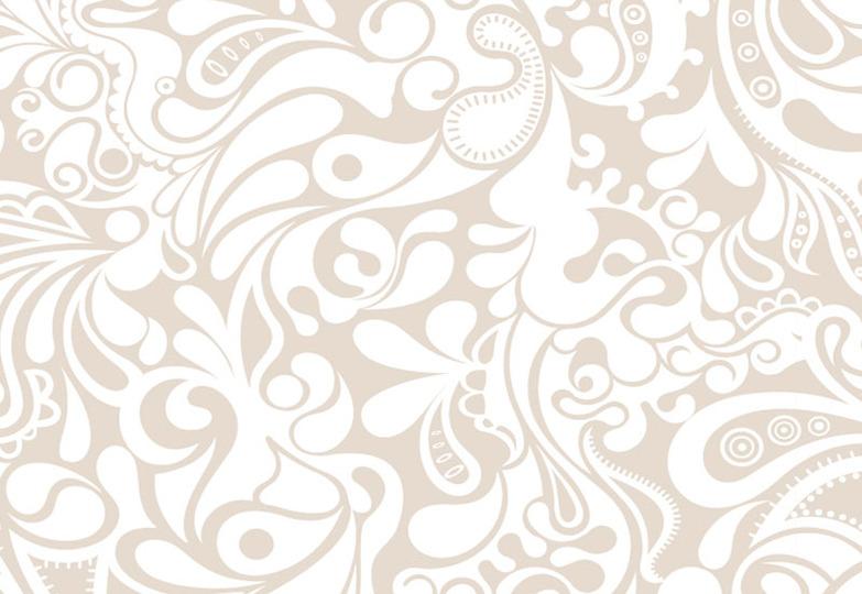Стеновые панели Ламинат принт - 3081 Пейсли