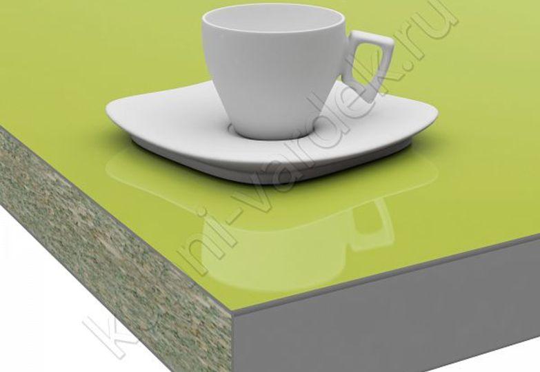 Столешницы Pro-deco - Лайм HPL кромка 3D-Acryl
