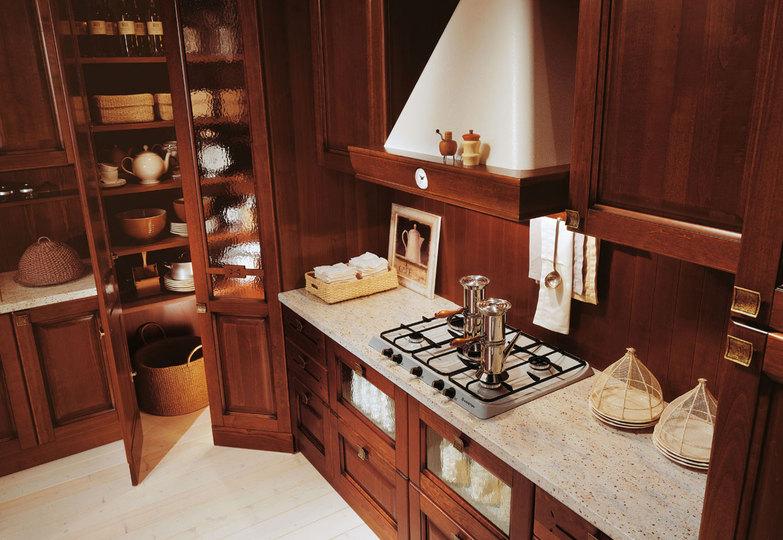 Кухня Nuvola (Нувола)