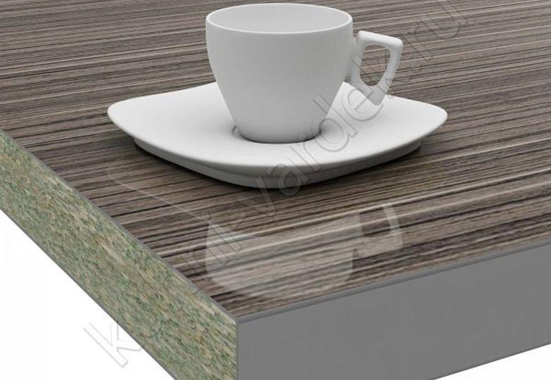 Столешницы Pro-deco - Корфу HPL кромка 3D-Acryl