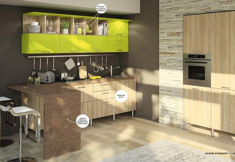 Кухня Имола