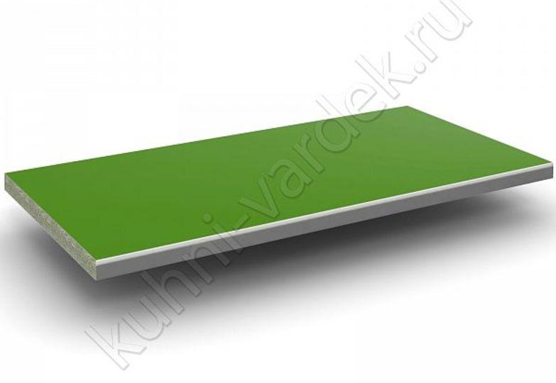 Столешницы Pro-deco - Зеленый HPL
