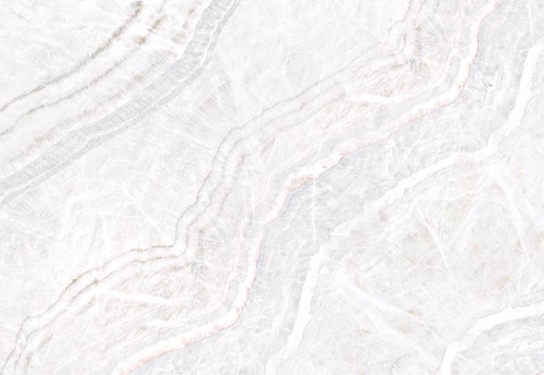 Столешницы линия Infinito Premium - 8054/R White onyx