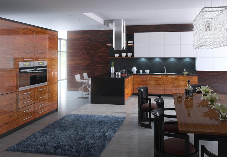 Кухня Прима